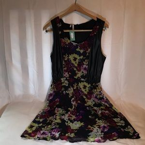 Maurice's Womens Dress Size Large NWT